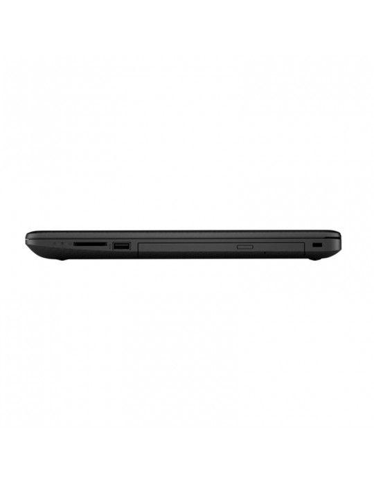 كمبيوتر محمول - HP 15-da2000ne i5-10210U/8GB/1TB/MX130-2GB/15.6 HD/DVD/DOS/Black