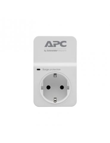 APC Essential SurgeArrest 1 outlet 230V Germany