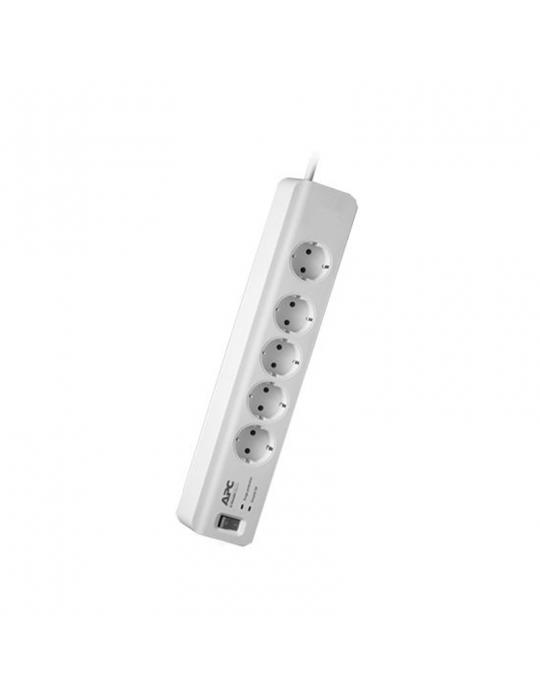 مشترك كهربائي - APC Essential SurgeArrest 5 oulets 230V
