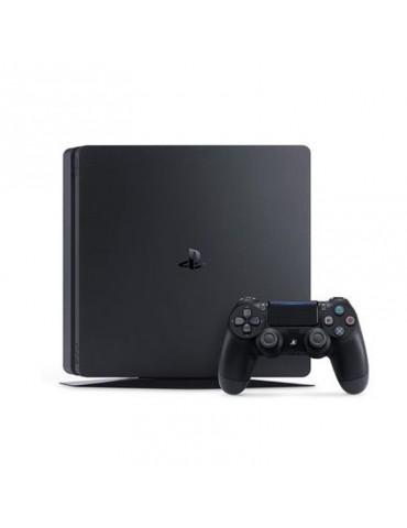 Sony PlayStation® 4 Slim 1TB Console +1 DUALSHOCK®4 Controller + 3 Games Mega Pack (Official Warranty)