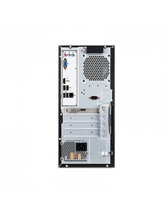 Desktop - Desktop Acer Veriton 2730G i3-8100-4GB-1TB-Intel Graphics-DOS-1 Year Warranty