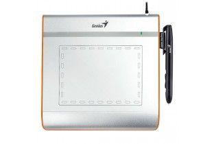 Graphic Tablet - Tablet Genius Easy Pen i405X 4x5.5