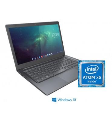 "Cherry ZE11B-11.6""-Intel Atom X5 Core Z8350-RAM 2GB DDR3-32GB SSD-VGA Intel HD 4000-Windows 10"