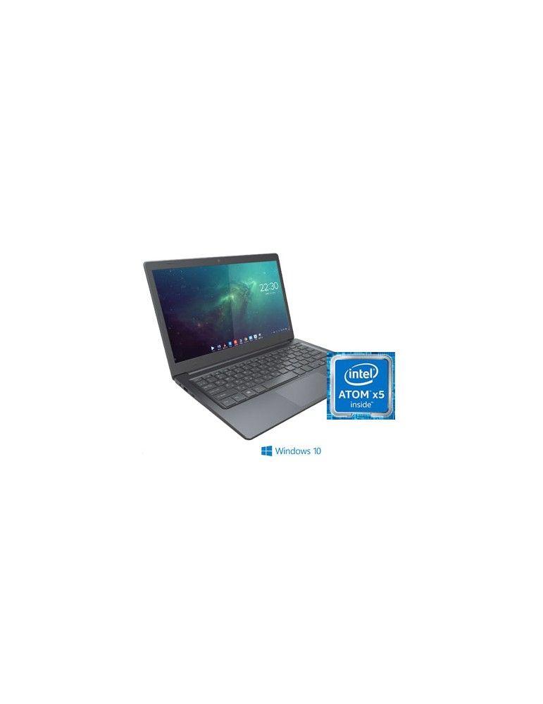 """Cherry ZE11B-11.6""""-Intel Atom X5 Core Z8350-RAM 2GB DDR3-32GB SSD-VGA Intel HD 4000-Windows 10"""