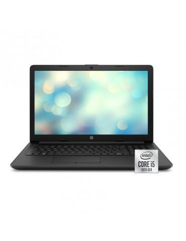 HP 15-da2001ne i5-10210U-8GB-1TB-MX130-4GB-15.6HD-DVD-Dos-Black