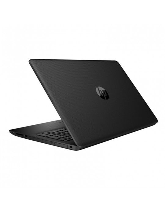 Laptop - HP 15-da2001ne i5-10210U-8GB-1TB-MX130-4GB-15.6HD-DVD-Dos-Black