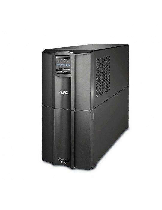 UPS - UPS APC Smart-3000VA LCD Smart Connect