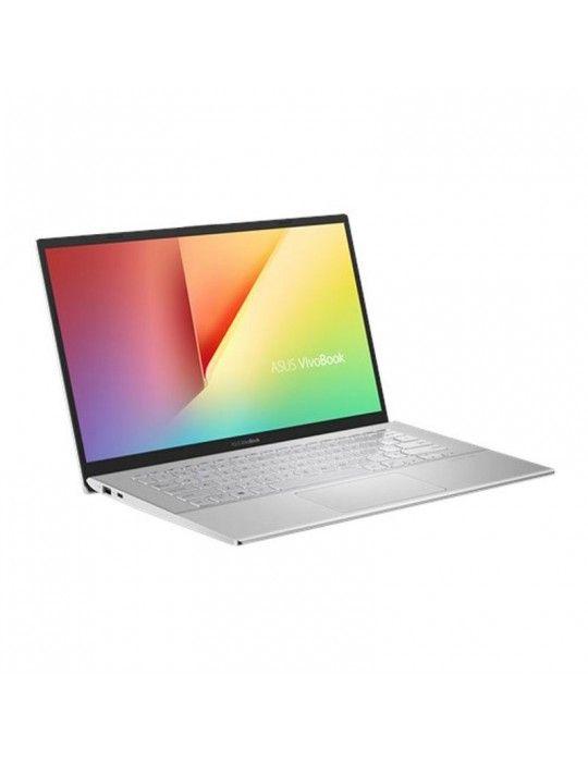 Laptop - ASUS Vivobook 15 X512FJ-EJ061T -i7-8565U-DDR4 8G-1TB 54R+128G SATA3 SSD-MX230-2GB-15.6 FHD-win10