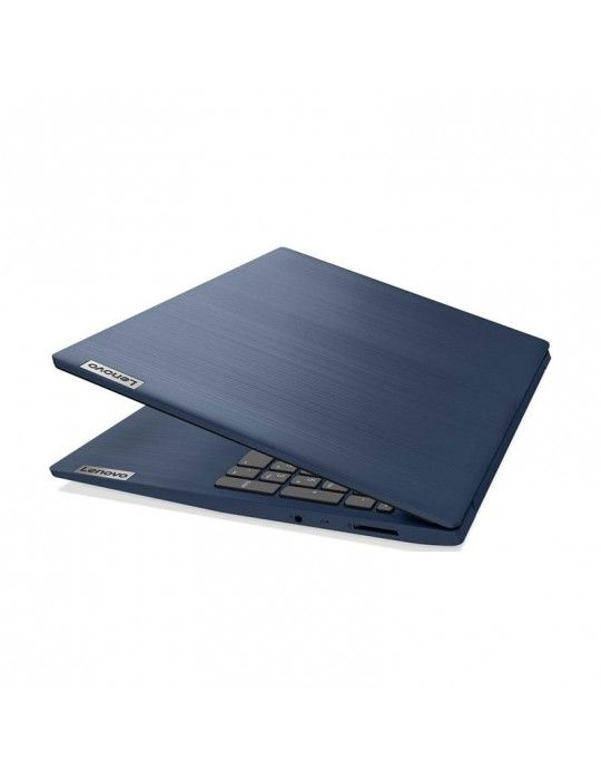 "Laptop - Lenovo IdeaPad 3 Core i3-10110U- 4GB- 1TB HDD- 15.6""HD- MX130-2G- DOS- Blue"