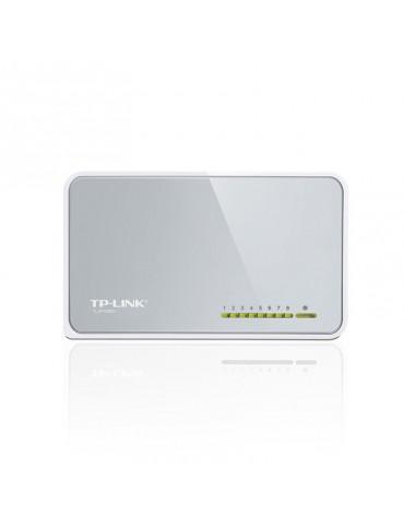 Switch 8 ports TP-LINK (1008D)
