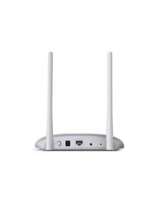 Networking - Access Point TP-LINK 300MBps POE (801ND)