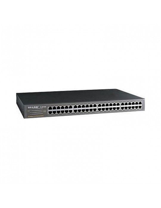 Networking - Switch 48 ports TP-Link (SF1048)