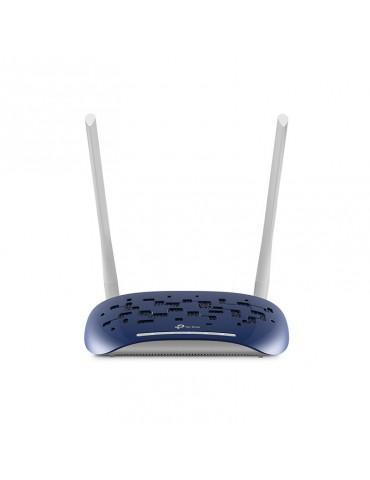 VDSL/ADSL Modem Router TP-Link 300Mbps-Wi-Fi