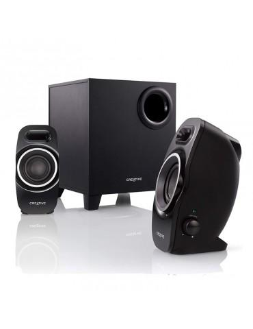 CREATIVE SBS A250 2.1 Speakers System