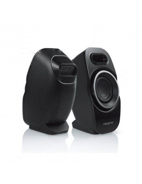 Speakers - CREATIVE SBS A250 2.1 Speakers System