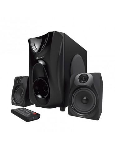 CREATIVE SBS E2400 2.1 Multimedia Speaker