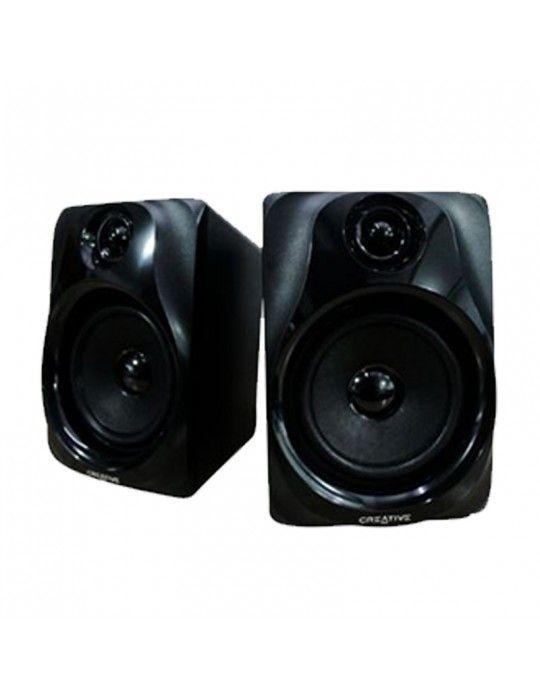 Speakers - CREATIVE SBS E2400 2.1 Multimedia Speaker