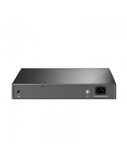 شبكات - GB Switch 24 ports TP-Link (SF1024)