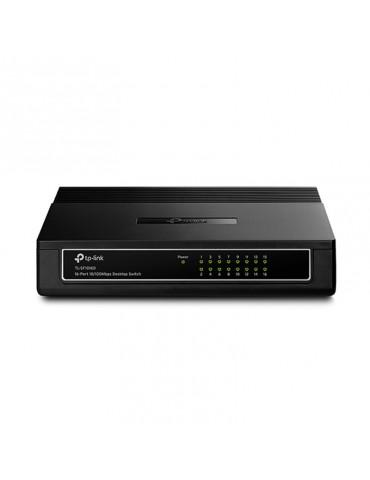 Switch 16 ports TP-LINK (1016D)