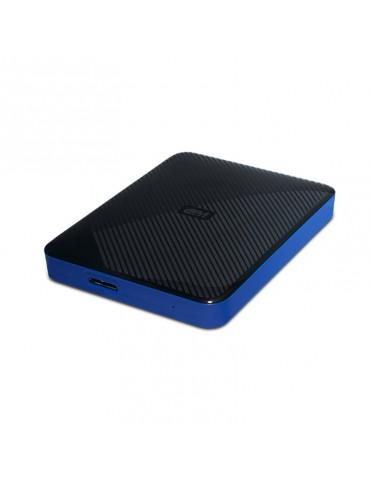 HDD External WD 2TB Gaming Drive Works with PlayStation 4