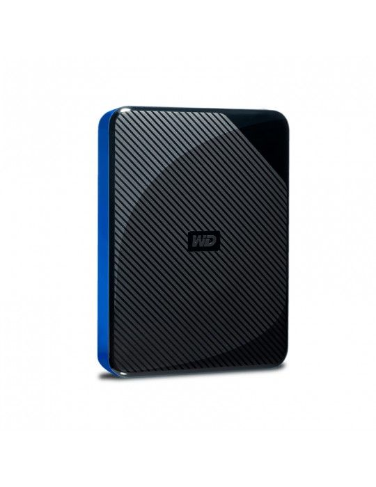 HDD - HDD External WD 2TB Gaming Drive Works with PlayStation 4