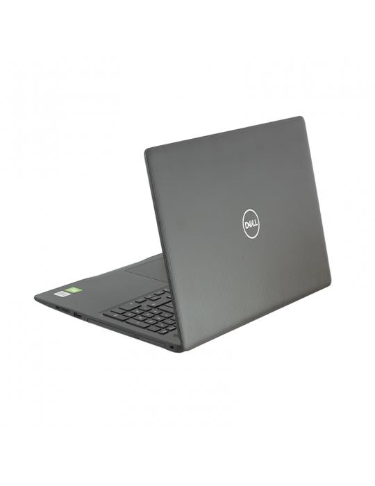 كمبيوتر محمول - Dell Inspiron 3593-core i7-1065G7-8GB DDR4-1TB HDD-nvidia MX230-2GB-15.6 FHD-DOS-Black