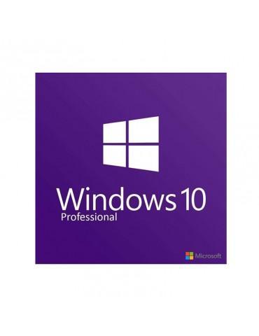 Windows 10 Professional 64-bit