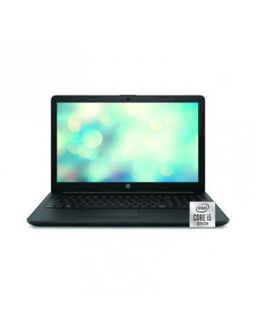 HP 15-da2007ne i5-10210U-4GB-1TB-MX110-2GB-15.6 HD-DVD-DOS-Black