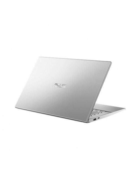 Laptop - ASUS Vivobook 14 X420FA-EK154T-i3-8145U-DDR4 4G-256G PCIE G3X2 SSD-Intel-14.0 FHD-win10