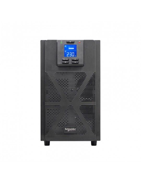 يو بى اس - Schneider Electric Easy UPS 1Ph on-line SRVS 3000 VA 230 V