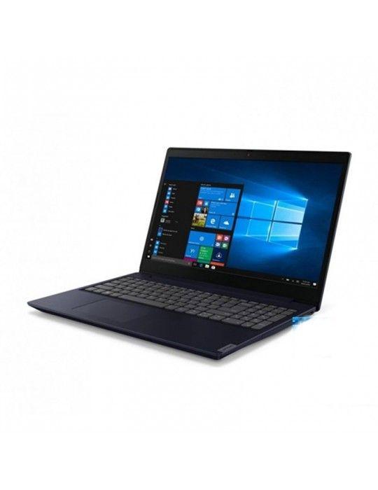 "Laptop - Lenovo Ideapad L 340 i5-8265U-8GB RAM-1TB-VGA MX110-2GB-15.6""FHD-Dos-Granite_ Black"