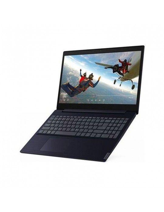 """كمبيوتر محمول - Lenovo Ideapad L 340 i5-8265U-8GB RAM-1TB-VGA MX110-2GB-15.6""""FHD-Dos-Granite_ Black"""
