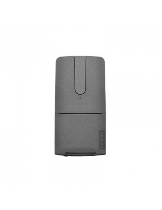 Mouse - Mouse Wireless Lenovo Yoga with Laser Presenter