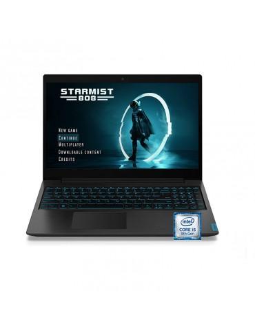 Lenovo IdeaPad L340 i5-9300H-16G-1TB-128SSD-GTX1650-4G-15.6 FHD-DOS-Black