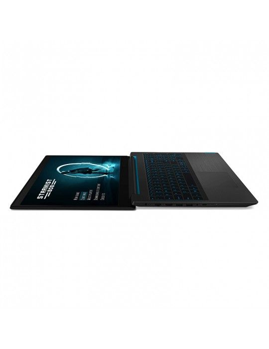 Laptop - Lenovo IdeaPad L340 i5-9300H-16G-1TB-128SSD-GTX1650-4G-15.6 FHD-DOS-Black