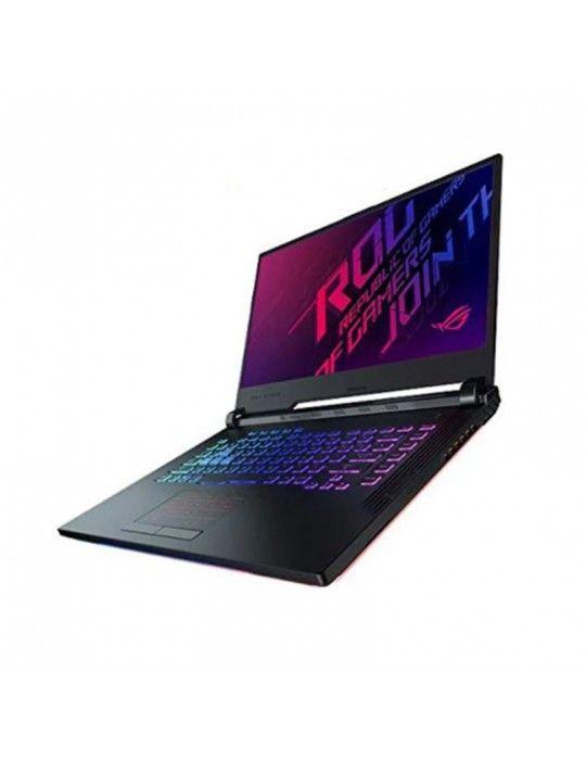 Laptop - ASUS ROG Strix-G G531GW-AL352T i7-9750H-16GB-1TB-RTX2070-8GB-15.6 FHD-Win10-Bag+Mouse free bundle
