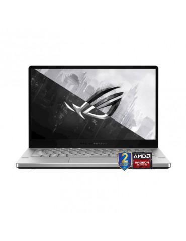 ASUS ROG Zephyrus-G14 GA401IV-HA037T AMD R9-4900HS-16GB-1TB-RTX2060-6GB-14 QUHD-Win10