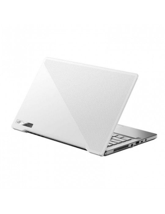 Laptop - ASUS ROG Zephyrus-G14 GA401IV-HA037T AMD R9-4900HS-16GB-1TB-RTX2060-6GB-14 QUHD-Win10