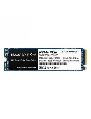 SSD TEAM MP33-256GB M.2 NVMe