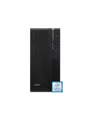 Desktop Acer Veriton VES2735G i5-9400-4GB-1TB-Intel Graphics-DOS