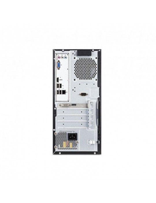 كمبيوتر مكتبى - Desktop Acer Veriton VES2735G i5-9400-4GB-1TB-Intel Graphics-DOS