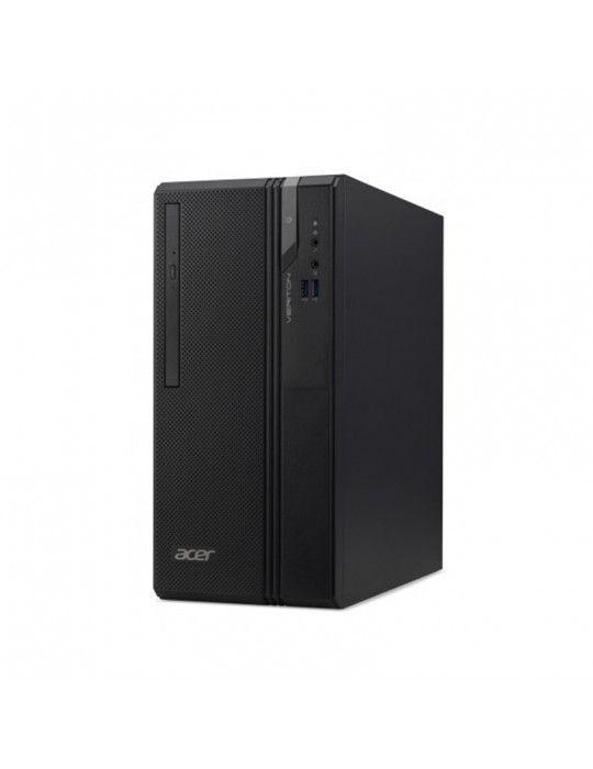 Desktop - Desktop Acer Veriton VES2735G i5-9400-4GB-1TB-Intel Graphics-DOS