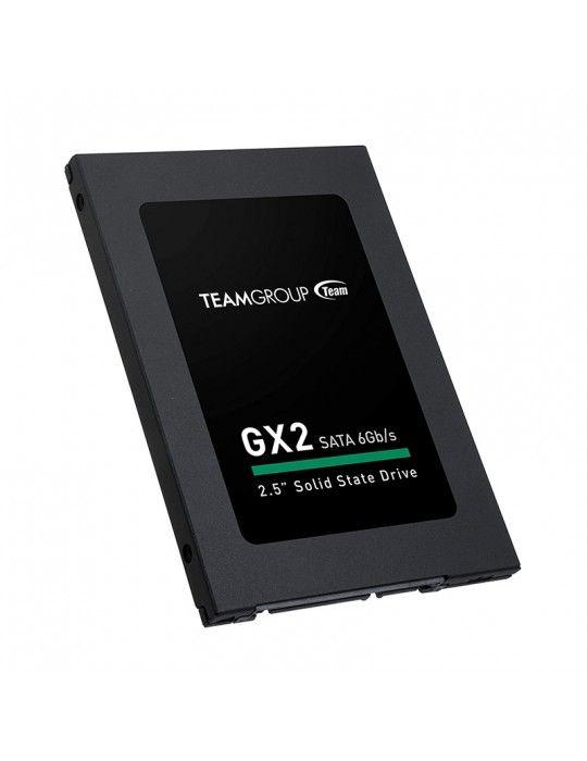 Hard Drive - SSD Team GX2 512GB 2.5 SATA