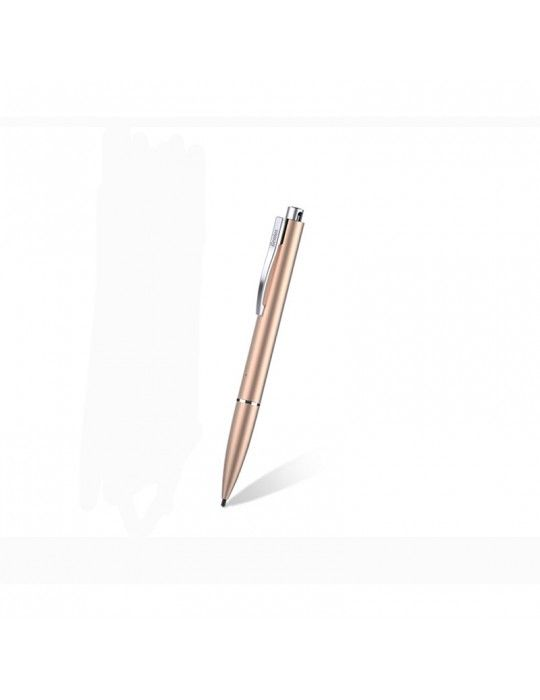 Pen - PEN Genius GP-B200 IOS DESIGN FOR SMOOTH WRITING-RECHARGEBLE LIOH BATTERY-GOLD
