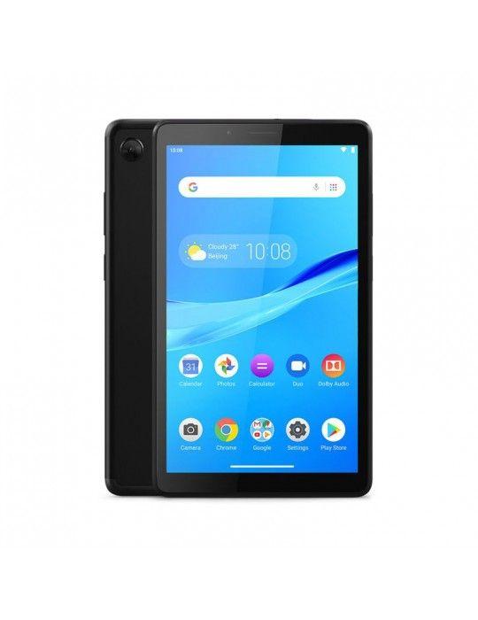 الموبايل & التابلت - Lenovo Tab M7 TB-7305I-7.0-inch-16GB-1GB-3G-Tablet-Onyx Black