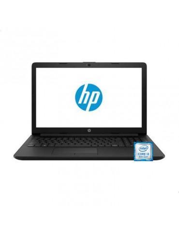 HP 15-da0138ne i3-8130U-4GB-1TB-Intel Graphics-15.6 HD-DVD-DOS-Black