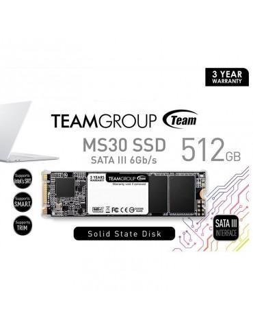 SSD HDD Team MS30-512GB M.2