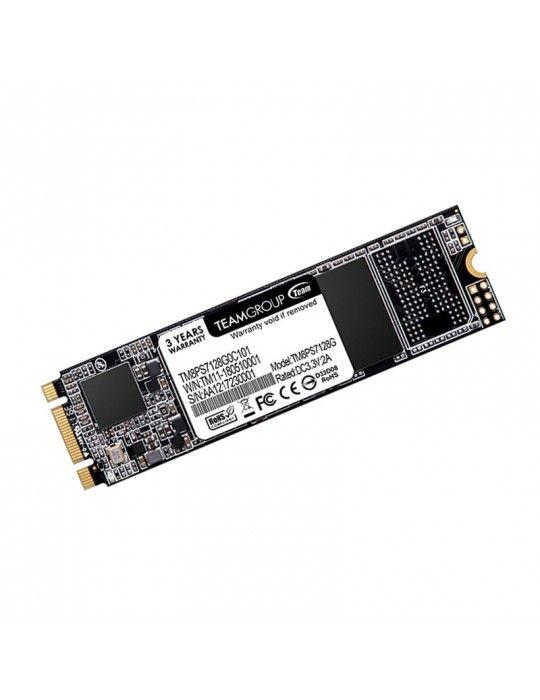 M.2 - SSD HDD Team MS30-512GB M.2