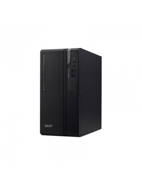 Desktop - Desktop Acer Veriton VES2735G i3-9100-4GB-1TB-Intel Graphics-DOS