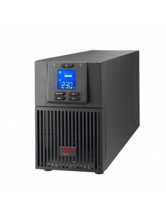 UPS - Schneider Electric Easy UPS 1Ph on-line SRVS 1000VA 230V